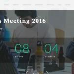 Traduction française du thème Meeting de TeslaThemes